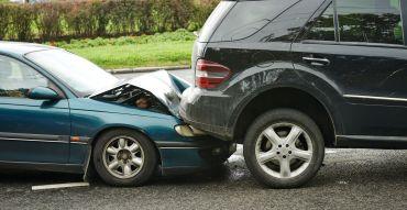 Auto Body Shop Repairs